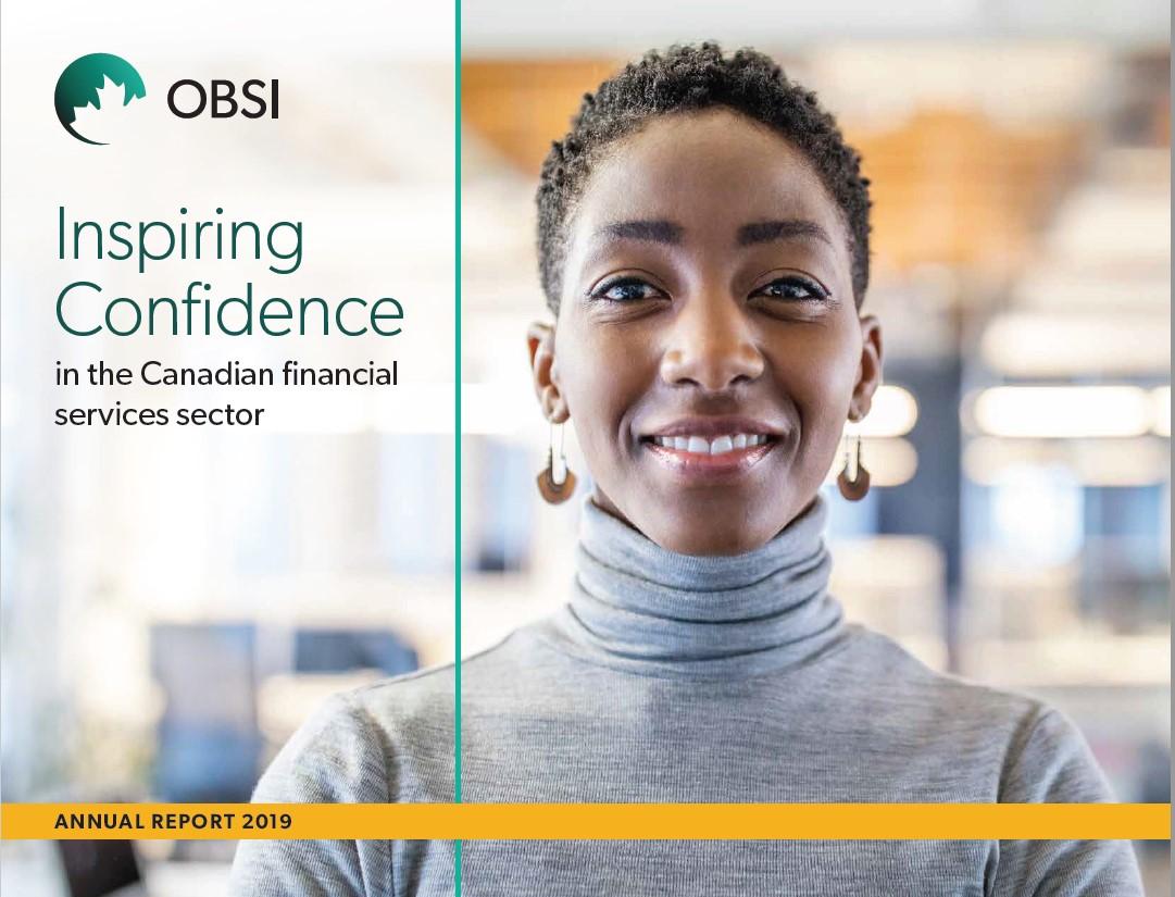 OBSI 2019 Annual Report